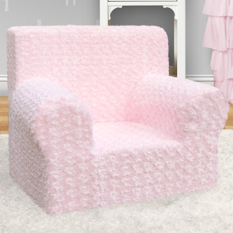 Weston Rose Cuddle Grab N Go Kids Foam Chair