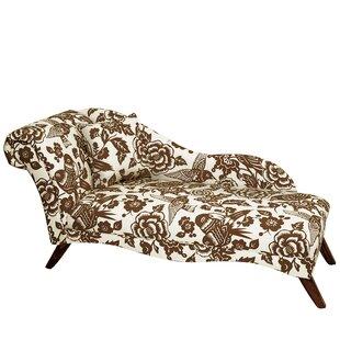 One Allium Way Pickering Chaise Lounge