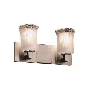 Kelli 2-Light Vanity Light by Darby Home Co