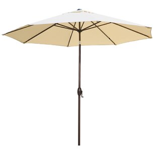 Abba Patio 11' Market Umbrella