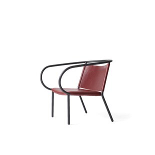 Lounge Chair by Menu