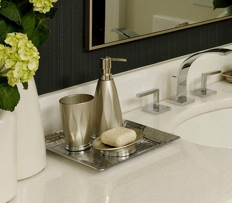 Bathroom Vanity Tray top 10 bathroom vanity trays | wayfair