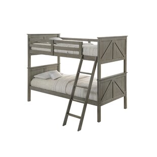 Ploughshare Panel Bed by Simmons Casegoods by Gracie Oaks