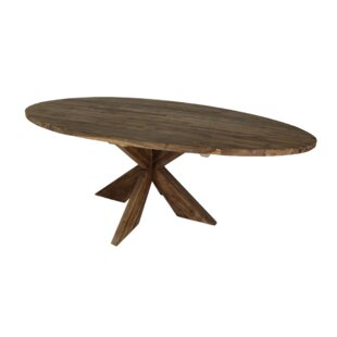 Yantarni Dining Table By Union Rustic