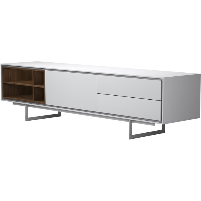 collection stand modern kure mid mikkel rove tv table century shelving