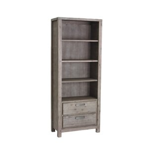 Abel Bookcase By Beachcrest Home