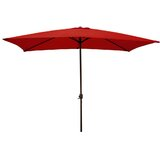 Rawlins 10 X 6.5 Rectangular Market Umbrella