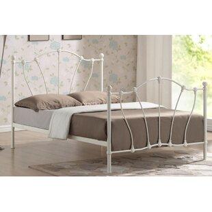 Marion Bed Frame By Fleur De Lis Living