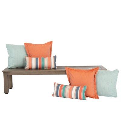 Sunbrella® Down Indoor / Outdoor Throw Pillow by Sunset West No Copoun