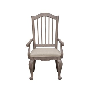 One Allium Way Artrip Upholstered Dining Chair