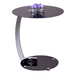 Amy Side Table By Metro Lane