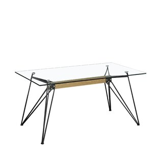 Kittleson Dining Table Wrought Studio