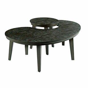 Hunsinger 2 Piece Nesting Tables