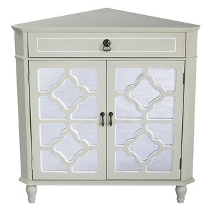 1 Drawer 2 Door Accent Cabinet..