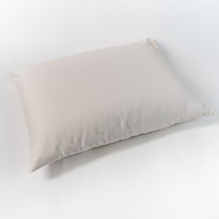 Alwyn Home Elsie Natural Wool Pillow