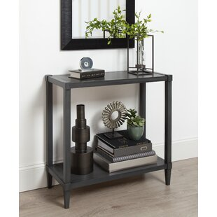 Gretchen Wood Console Table