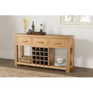 16 Bottle Floor Wine Cabinet By Gracie Oaks