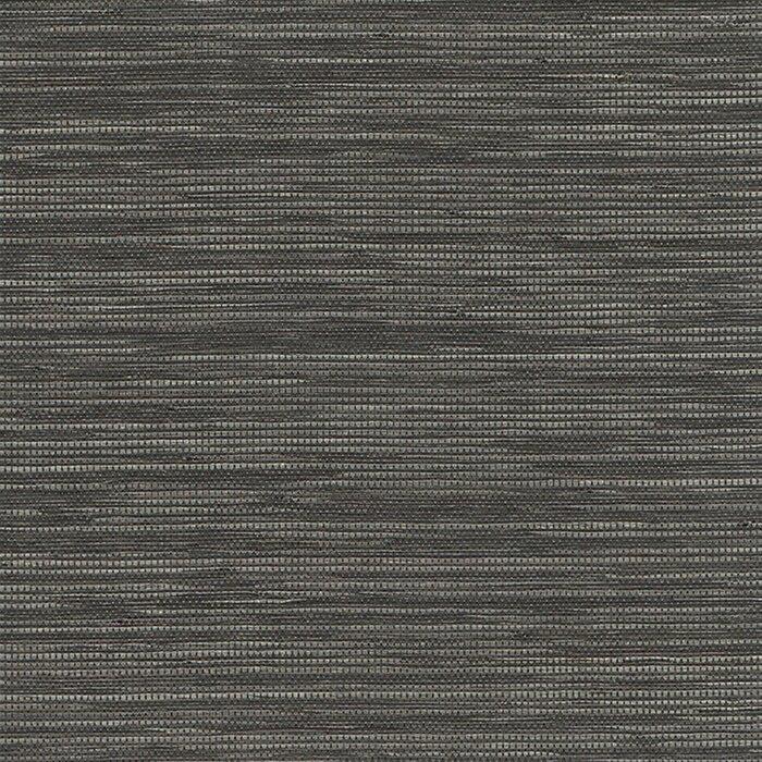 Woven Horizon Grass Cloth 18 X 36 Wallpaper Roll