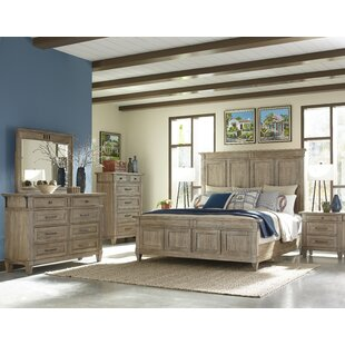 Ariel Panel Configurable Bedroom Set By Gracie Oaks
