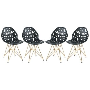 Mayville Molded Dining Chair (Set of 4) b..