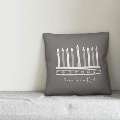 Hanukkah Pillows You Ll Love In 2020 Wayfair
