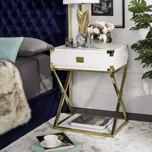 Overmere End Table by Mercer41