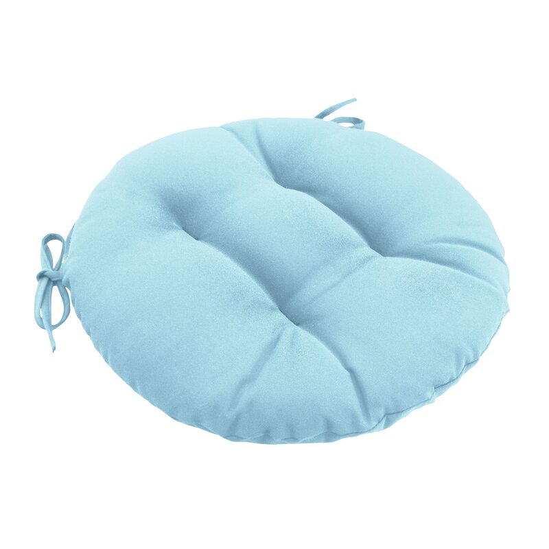 Outdoor Round Dining Chair Cushion