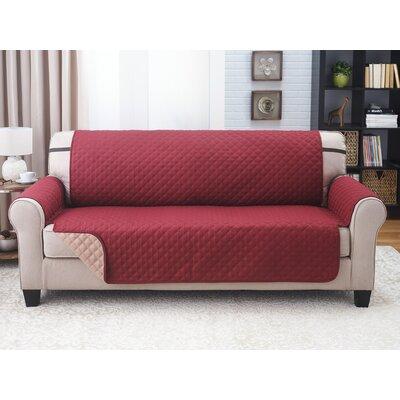 Regular Amp Box Cushion Sofa Slipcovers You Ll Love In 2020