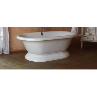 Jacuzzi® Era Double-Ended 71