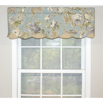 Petticoat Curtain Valance RLF Home