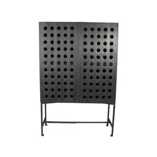 Yulin Modern 2 Door Accent Cabinet by 17 Stories
