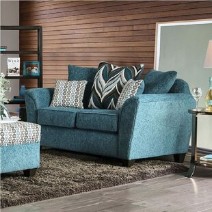 Shop Neysa Loveseat by Latitude Run