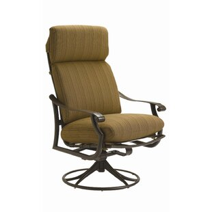 Montreux Patio Chair with Cushion