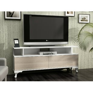 Bay Isle Home Dunbar TV Stand for TVs up to 48