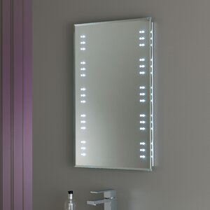 Badezimmerspiegel Endon von Endon Lighting