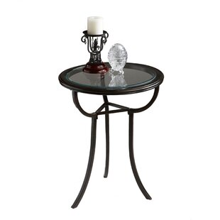 Tandridge End Table by DarHome Co