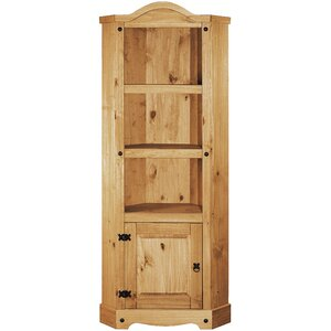 Eckregal Rustic Corona von Heartlands Furniture