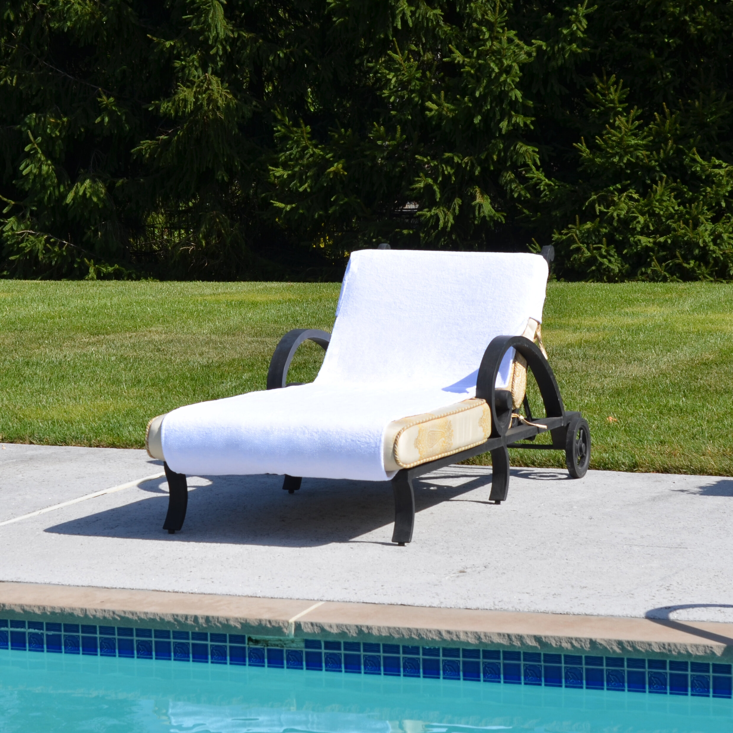 Lovely Freeport Park Patio Chaise Lounge Cover U0026 Reviews | Wayfair