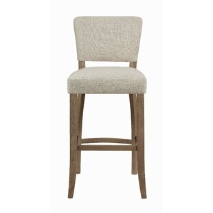 Reviews Sterrett 30 Bar Stool (Set of 2) by Gracie Oaks Reviews (2019) & Buyer's Guide
