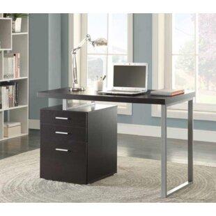Price comparison Victorina Office Desk ByIvy Bronx