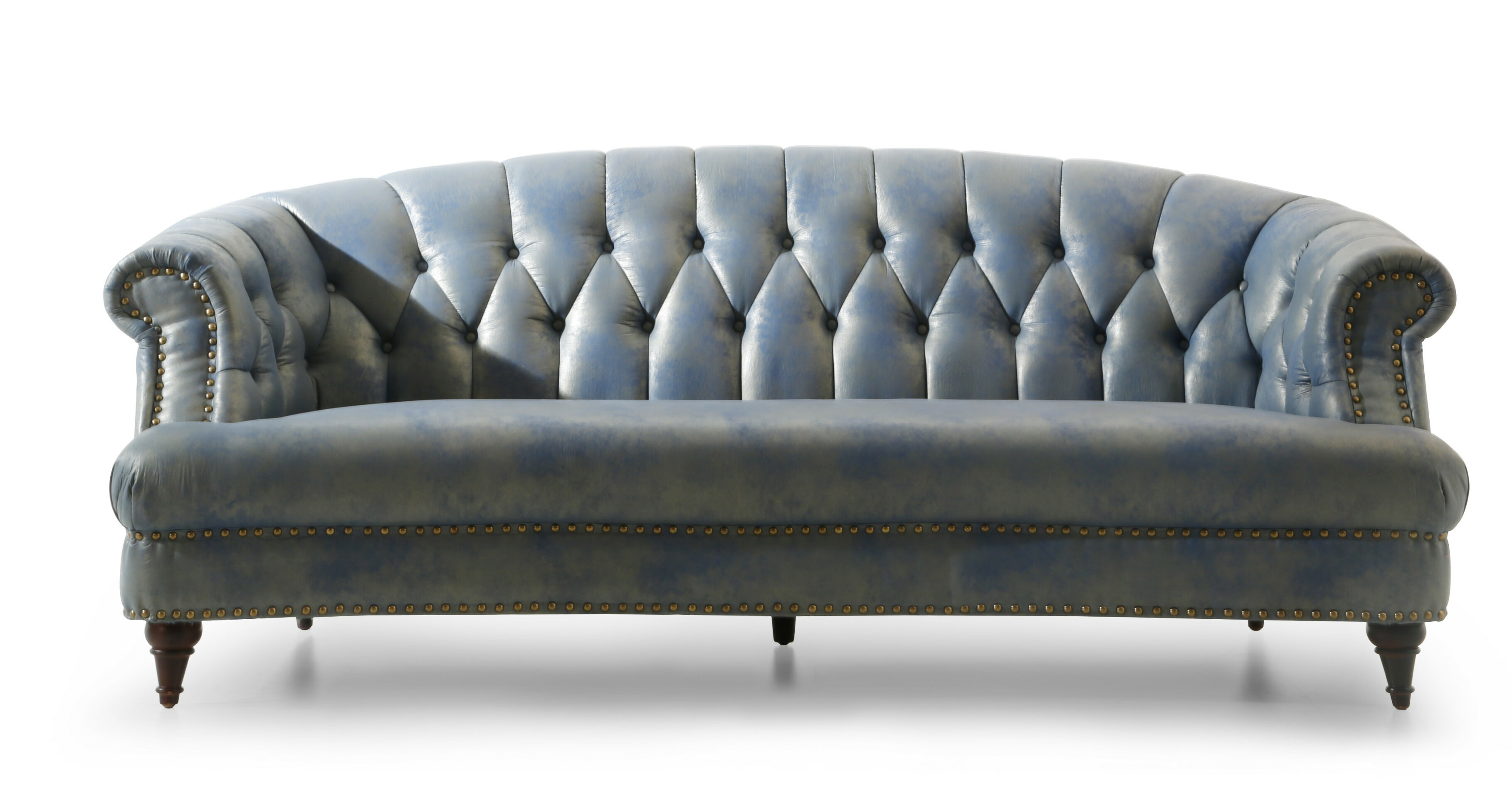 Alcott Hill Robertson Chesterfield Sofa