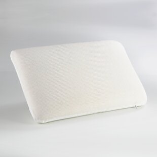 Latex Memory Foam Standard Pillow