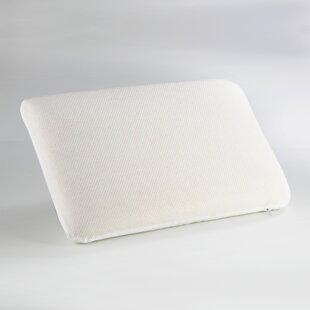 Latex Memory Foam Standard Pillow