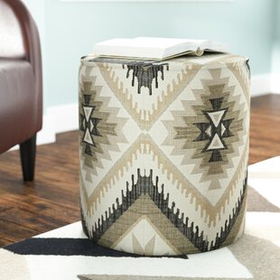 Bergenline Pouf Ottoman by..