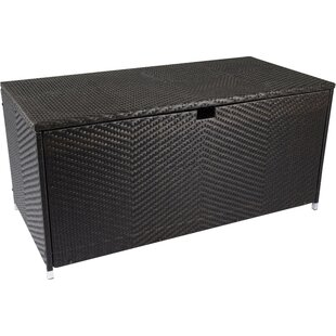 Fleischmann Resin Deck Box by Darby Home Co