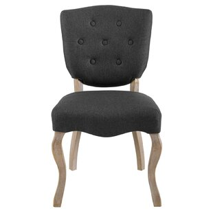 Damarion Upholstered Dining Chair (Set of 2) Ophelia & Co.