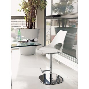 Shark Adjustable Height Swivel Bar Stool Coupon