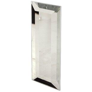 Mirrored Door Pull (Set of 2) by PrimeLine