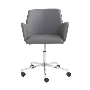 Maliah Task Chair by Wade Logan Wonderful