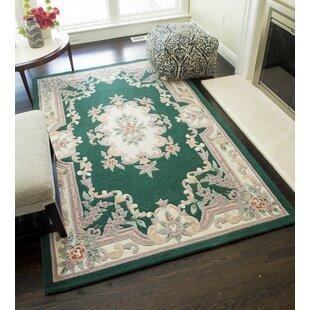 Oriental Emerald Rug Wayfair